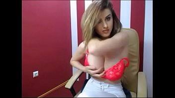 Big Boobs Cam Model  Exposed - Watch Part 2 at FilthyGeek.com