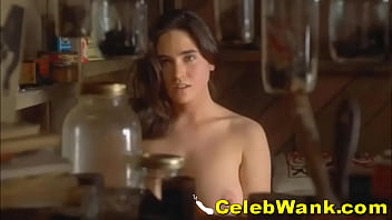 Jennifer Connelly Nude And Sex Scenes Compilation 4分钟