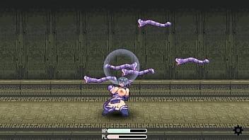 Sexy ninjas hentai - Shinobi girl mini stage 1