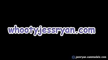 Hot Wife PAWG Jess Ryan ASMR
