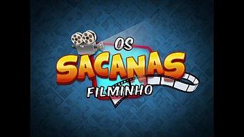 Beijinho Picante De Boa Noite - Os Sacanas Filminho