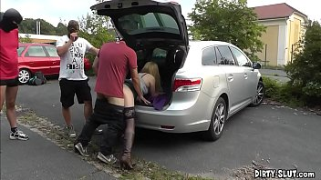 16466 Slutwife Nicole frequently gangbanged by plenty of cocks preview