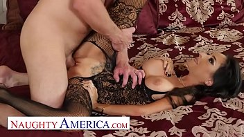 Naughty America - Trinity St. Clair fucks her best friend's Husband thumbnail