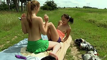 Alexis Crystal, El Storm Outdoor Play