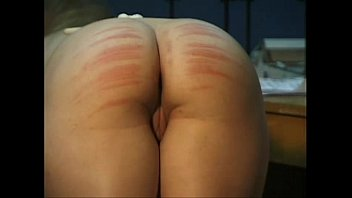Teachers spank - Female teacher