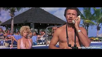 Leslie Easterbrook in Private Resort 1985 61 sec