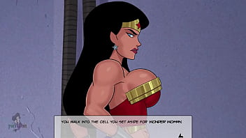 DC Comics Something Unlimited Part 69 Time to get Wonder Woman