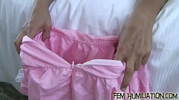 French maid sex video Put on this sexy french maid uniform