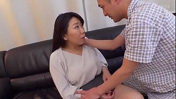 〔四十路〕女房よりいやらしいカラダの姑にフル勃起 禁断の膣内射精