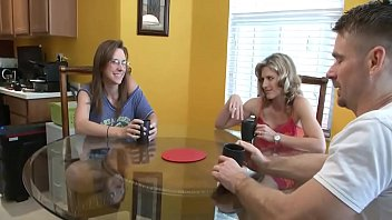 Jealousy teen - Alora james in daughters jealousy