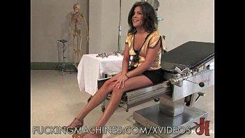 bhumika xxx ‣ Fucking Machine Delivers Multiple Orgasms to Nasty Slut thumbnail