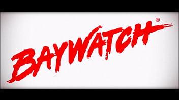 BAYWATCH XXX with SOFIA BELLUCCI, ASIA D'ARGENTO and ILARY DE BLASY