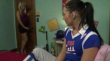 Anikka Albrite and Ashli Orion at Girlfriendsfilms