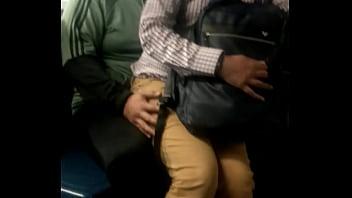 Lo que hay en el metro