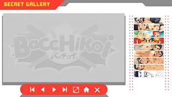 Camp Buddy Yaoi Bl Game - Bacchikoi Secret Gallery Uncensored
