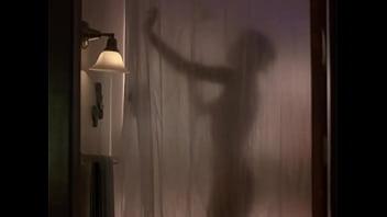 Woman in Shower 2