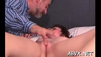 Legal Age Teenager Roughly Screwed On Cam