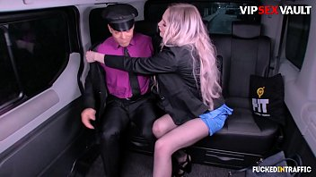 Streaming Video VIP SEX VAULT - Sexy UK Hoe Carly Rae Bangs On Birthday Day With Her Father's Driver - XLXX.video