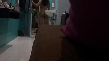 Siskaeee telanjang depan ojol