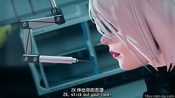 [3D] 2B First Assembly Chinese