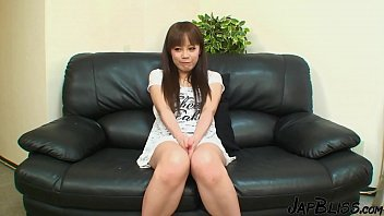 Japanese Slut Wanted A Creampie In Her Pussy
