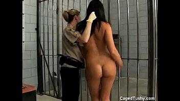 Jail Intake 121