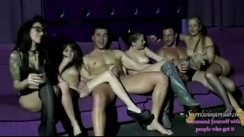 Future group swinger tech - Party at a swinger club