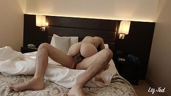 anal sex in hotel   liz and ted