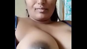 Swathi naidu latest sexy boobs