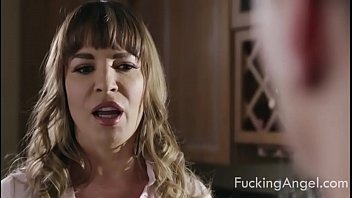 Psycho Son Fucks Mommy - Dana Dearmond thumbnail