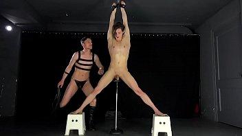 Hot slave twink...