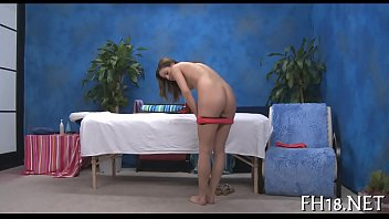 Superlatively good massage porn