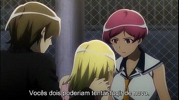 Plastic Memories 08 [BD] subtitled brazilian portuguese