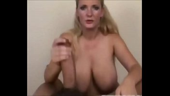 Compilation of Girls Stroking Cocks for Cum 3 min