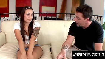 teen ashleigh madisin rammed by old dick » mila chaturbate thumbnail
