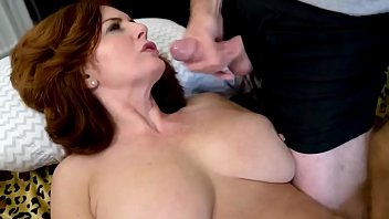 Andi James in Step mum and stepson secret part 3
