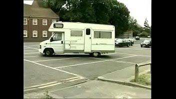 British truck gangbang 28 min