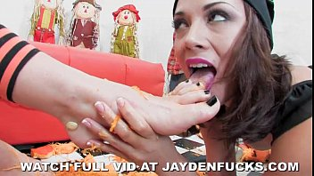 Amazing Asses Jayden Jaymes and Kristina Rose