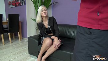 Ria Sunntry casting for new job and only fuck her tight pussy
