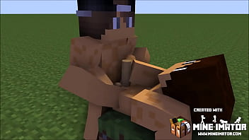 """Hot Gay minecraft animation (no cum g sounds) <span class=""""duration"""">4 min</span>"""