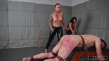 Crazy B. Punishments