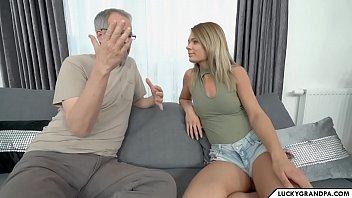 grandpa fucks granddaughter friend Porno indir