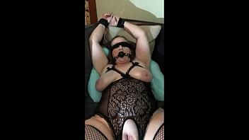 Black cupples,crotchless , blindfold ,handcuff, ballgag
