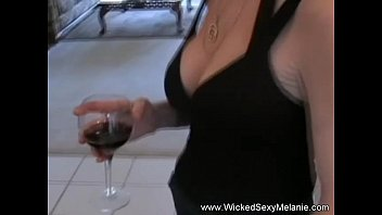 Mum son sex fun - Mom says fuck my tits son