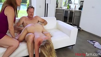 MOM is okay with DAD fucking DAUGHTER- Iggy amore