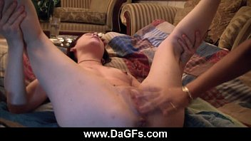 Exclusive squirting with my nasty neighbor