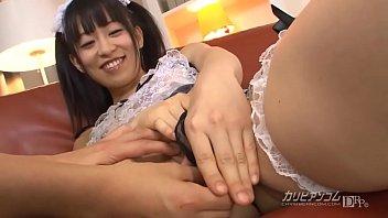 japan av วัยรุ่นสาวหน้าสวยตัวเล็กๆน่ารักใช่ได้โดนแฟนหนุ่มรุ่นพี่เงี่ยนจัดจับแก้ผ้าเย็ดหีบนโซฟา