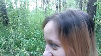 THE SCHOOLGIRL WAS LOST IN THE FOREST AND IN A MINUTE A STRANGER WAS TAKING HER OUT OF THE FOREST! 11 min