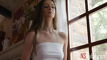 Showing Her Lingerie Collection To Her Stepdad - Kenzi Ryans, Ramon Nomar 8 min