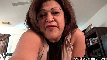 Grannies bbw - Best of american grannies part 5